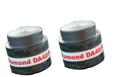 Diamond DA40 Pin Caps